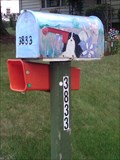 Image for Painted Mailbox Erie, PA