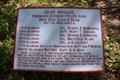 Image for Deas' Brigade Plaque  - Chickamauga National Battlefield