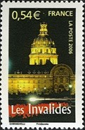 Image for Les Invalides - Paris, France