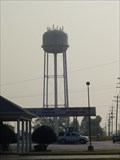 Image for Water Tower - Henderson TN