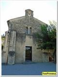 Image for Couvent des Cordeliers de Forcalquier - Forcalquier, France