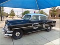Image for Chevy Bel Air - Police Cruiser - Kingman, Arizona, USA.