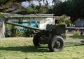 Image for Unidentified Howitzer at VFW Post 3850  -  Kihei, HI