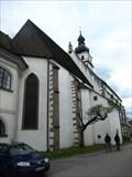 Image for Kostel svatého Petra a Pavla - Nové Hrady, okres Ceské Budejovice, CZ
