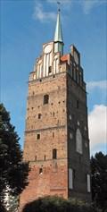 Image for Kroepeliner Tor, Rostock, MV
