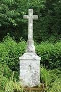 Image for Croix de Sourdéac - Glénac, France