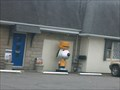 Image for * RETIRED * Snoopy with top hat - Evansville, IN