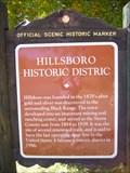 Image for Hillsboro Historic District
