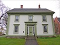 Image for Holy Trinity Rectory - Yarmouth, NS