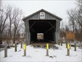 Image for Bergstresser Covered Bridge - Canal Winchester, OH