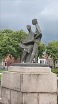 Image for Mannen en vrouwen - Middelburg, NL