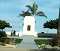 Image for Fort Rosecrans National Cemetery Rostrum - San Diego, CA