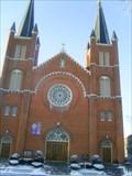 Image for Holy Angels - Buffalo NY