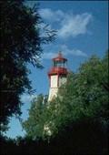 Image for Gibraltar Point Lighthouse