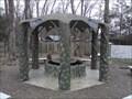 Image for Mural Garden Gazebo - Terra Studios - Durham AR