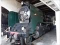 Image for VR Tr1 Class steam locomotive 1033 - Finnish Railway Museum, Hyvinkää, Finland