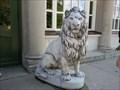 Image for Lions @ Museum der Bayerischen Könige - Hohenschwangau, Germany, BY