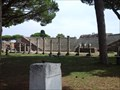 Image for Theater, Ostia Antica - Rome, Italy