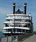 Image for Detroit Princess - Satellite Oddity - Detroit, Michigan, USA.