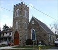 Image for Trinity Episcopal Church - Athens Historic District - Athens, PA
