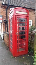 Image for Payphone - Church Street - Southwell, Nottinghamshire