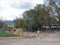 Image for Fayette Town Hall Playground - Fayette, UT