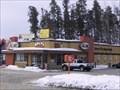Image for A&W - Whitecourt, Alberta