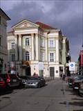 Image for Stavovske divadlo / Estates theatre, Prague, Czech republic