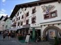 Image for Spätgotisches Portal - Kitzbühel, Tirol, Austria