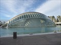 Image for L'Hemisferic - Valencia, Spain
