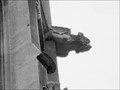 Image for Boer War Memorial Gargoyles - Duncombe Place, York, UK