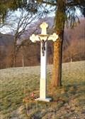 Image for Wayside Cross in the Fields - Nuglar, SO, Switzerland