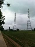 Image for NGI Meetpunt Phi 11, Mast, Herderen, Riemst, Limburg, Belgium