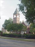 Image for First Presbyterian Church - Rock Hill, SC