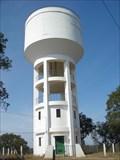 Image for Depósito de água de Abela