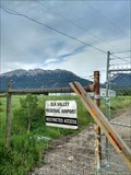 Image for Elk Valley Regional Airport - Elkford, BC, Canada