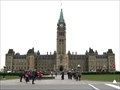 Image for Canadian Parliament Centre Block - Ottawa, Ontario