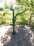 Image for Kalhaven Trail Hand Pump 2 - Grand Junction, Michigan