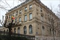 Image for Belgium embassy - Paris, FR