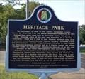 Image for Heritage Park - Rogersville, AL
