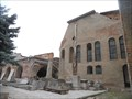 Image for Ruins of the Curtea Veche - Bucharest, Romania