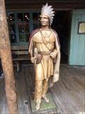Image for Westward Ho Trading Co. Indian - Anahiem, CA