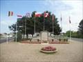 Image for World War II Libérateurs Memorial - Asnelles, France