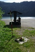Image for ZhB 2923-250 Cerné jezero