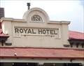 Image for 1926 -  Royal Hotel ,  Kojonup,  Western Australia