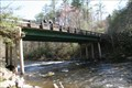 Image for Chattooga River - Burrells Ford Bridge & Chattooga River Trail - Sumter NF, SC