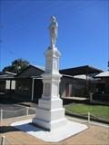 Image for Finch Hatton War Memorial, Anzac Pde, Finch Hatton, QLD, Australia