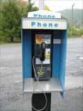 Image for Payphone - Exxon - Weber City, VA