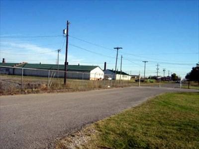 Camp Breckinridge Morganfield Ky Wwii Prisoner Of War Camps On
