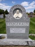 Image for Pvt. Joseph E. Fitzgerald - West Springfield, MA